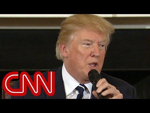 Trump supports arming teachers with guns - Dauer: 13 Minuten