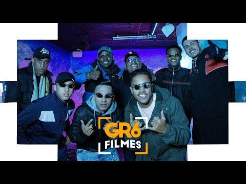"""DJ Boy """"Coração Gelado 2"""" - MC's V7, Letto, Leozinho ZS, IG, Joaozinho VT, Davi e Kako (GR6 Explode)"""