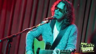 Chris Cornell Movember Gala Highlights - December 2015