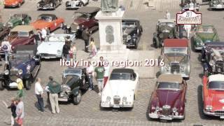 Carovana Romantica 2016 Aftermovie Day4 5