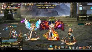 Demon Slayer 15.09.15 битва титанов