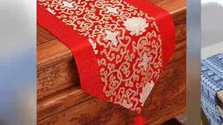 TABLE RUNNERS # HOME TRENDS