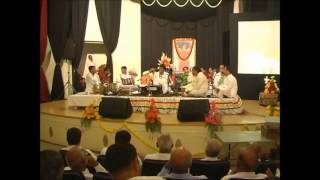 Sri Sathya Sai Bhajan Sandhya by RaviRaj Nasery and Party