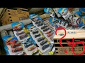 Unboxing Hot Wheels 2017 Case/Lot C Indonesia - First Video Unboxing By Px Hobbies