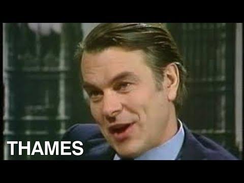 David Owen Interview | Labour Party | SDP | Afternoon Plus | 1981