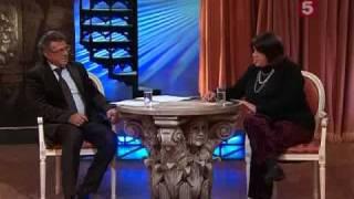 Встречи на Моховой, Татьяна Толстая 4/5
