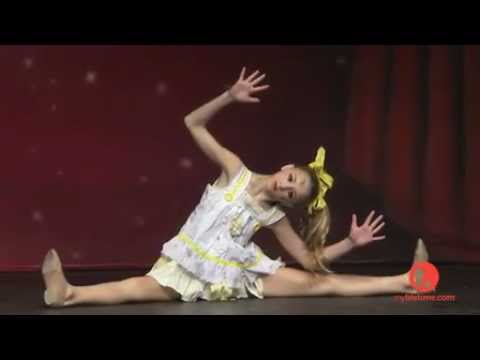 Chloe's Full Solo-Left In The Dark-Ep 6 Season 3 Dance Moms