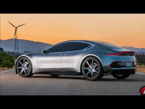 FANTASTIC!! Fisker has filed patents for solid state batteries