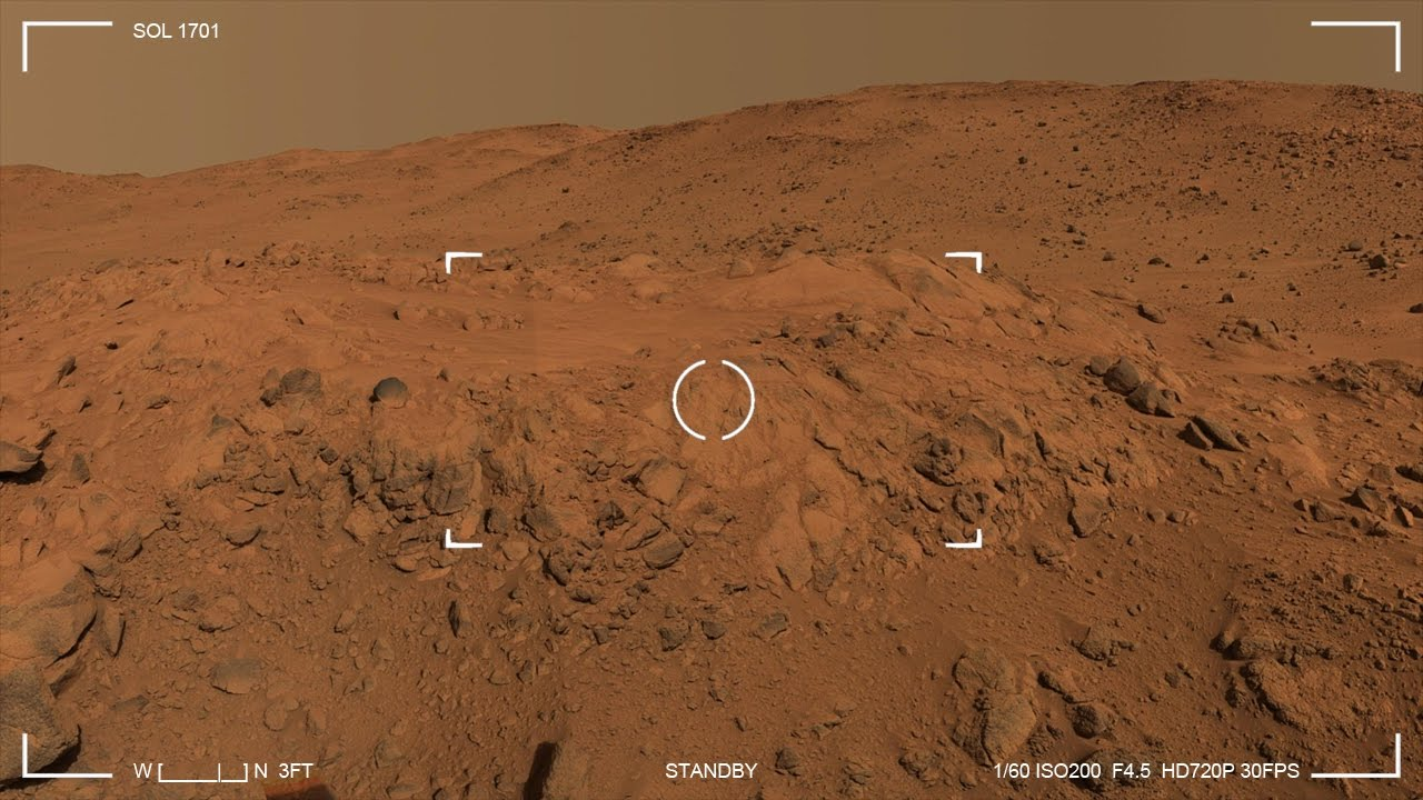 mars rover insight live - photo #43