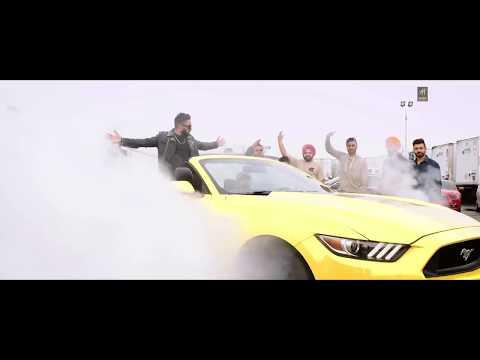 Scratch | Official Music Video | Gursewak Dhillon | Sukh Sanghera | Deep Jandu | Humble Music