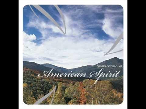 Colors Of The Land - American Spirit - Dan Siegel [Full album]