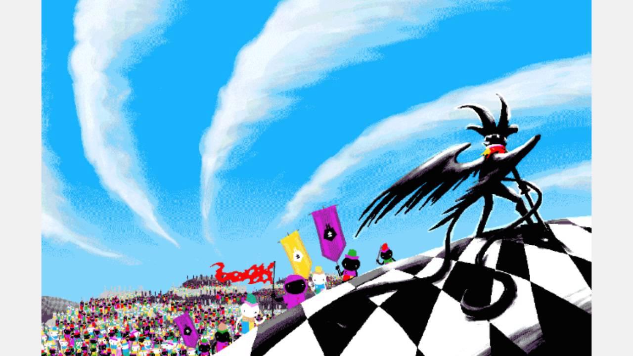 Flight Of Jack Noir Extended