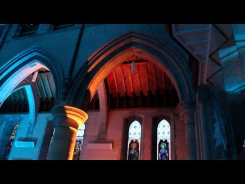 CATHEDRAL GIG - Bryce Wastney & Ryan Beehre (full length songs)