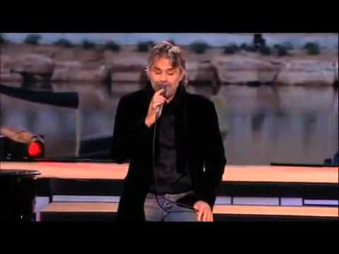 ANDREA BOCELLI HD BESAME MUCHO  YouTube