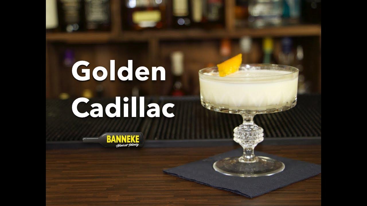 Galliano Cocktail Selber Mixen