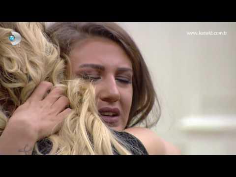 Kısmetse Olur - Melis Ve Mehtap'ın Gözyaşları!