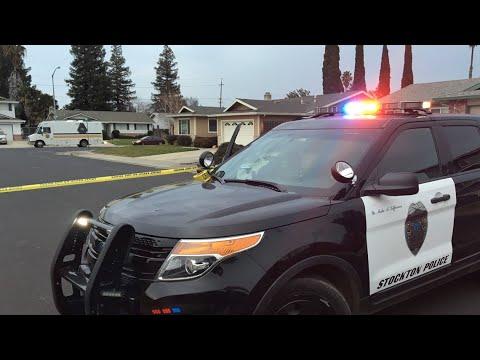$2.5 million per homicide in Stockton, new study reveals