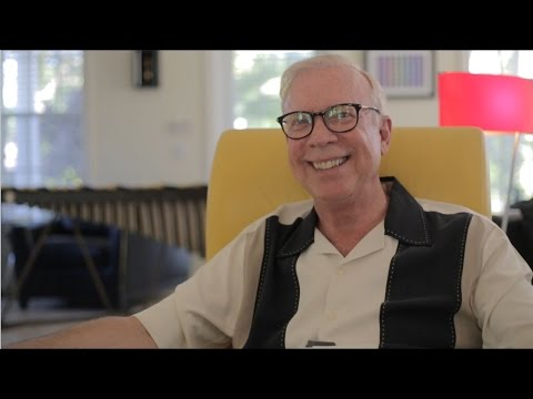 Gary Burton interview:  Introduction.