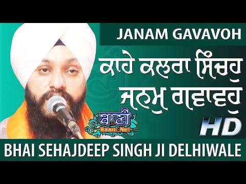 Janam-Gavavoh-Bhai-Sehajdeep-Singh-Ji-Delhi-Wale-Rourkela