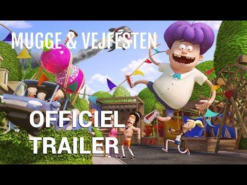 Mugge & Vejfesten | Officiel Trailer