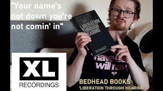 Liberation Through Hearing (2020) [Memoir] Review - Bedhead Books