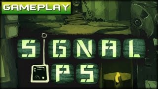 Signal Ops Gameplay PC HD