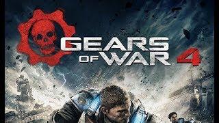 Gears of War 4 ATTO 2 capitolo 4 LA GRANDE FUGA Gameplay ITA