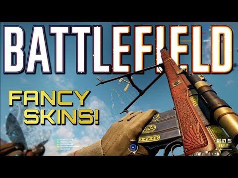 Battlefield 1: Martini Henry Beast Mode! Messy Multiplayer Moments