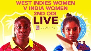 live-west-indies-women-vs-india-women-2nd-colonial-medical-insurance-odi-2019