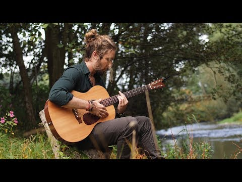JeremyLoops - Waves (Acoustic Session)