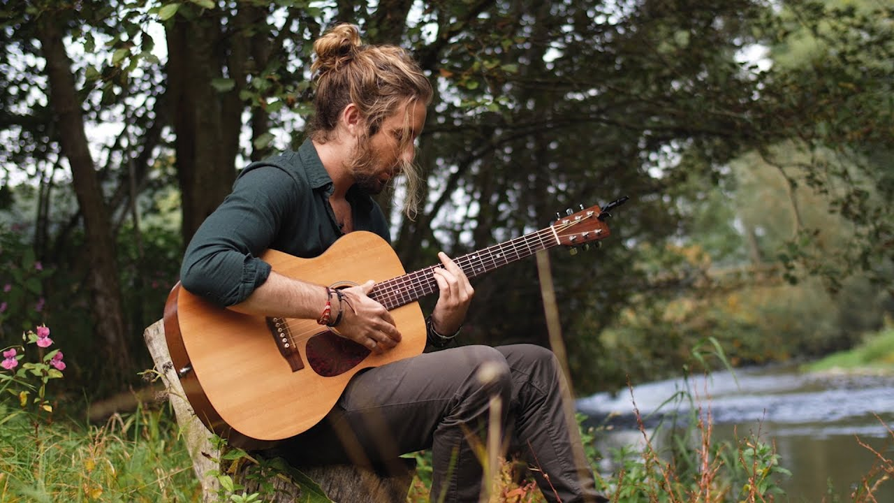 Watch: Jeremy Loops releases acoustic session for 'Waves'
