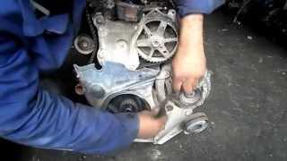 calage (mise au point ) moteur diesel pour peugeot, Citroën - Mokhtar