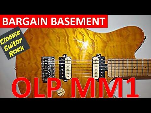 Bargain Basement: OLP