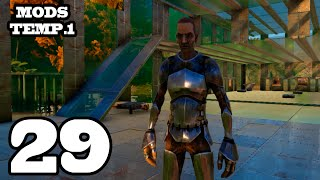 EL REGRESO!! ARK: Survival Evolved #29 Con Mods