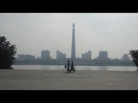 Tour of North Korea: A Compilation of Photos & Videos