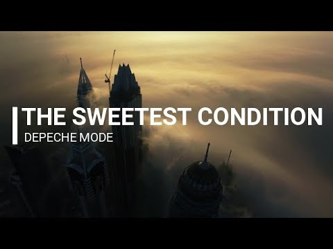 The sweetest condition Karaoke - Depeche Mode