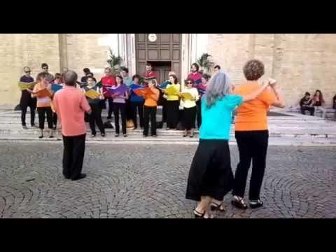 Coro della Valle d'Aosta a Fano  22041