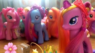 Кто самая редкая пони? | ПОСЫЛКА С ПОНИ ...