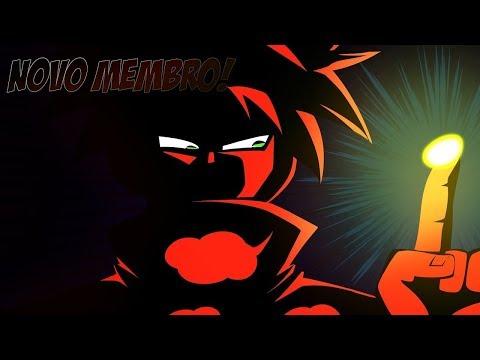 A FORÇA DO PERSONAGEM DA AKAT !!! - Dragon Crystal ‹ Ine ›