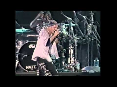 Suicidal Tendencies - Monopoly on Sorrow (Live 1993)