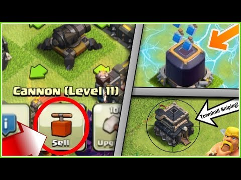 5 Cool Features That Players LOVED In Clash Of Clans But They Were REMOVED!   HINDI