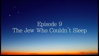 The Jew Who Couldn