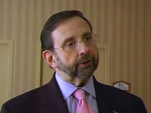 harvey-pitt-ex-sec-chairman-on-madoff-and-reforming-regulation:-distressed-investing-video-2009