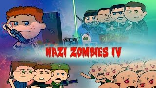 Repeat youtube video NAZI ZOMBIES 4 Official Trailer