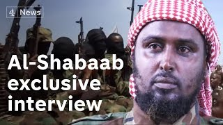 Al-Shabaab :  interview with Sheikh Ali Dhere - video