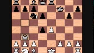 Paul Morphy's Best Games: vs Alexander Beaufort Meek