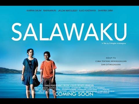 Film Salawaku Official Trailer