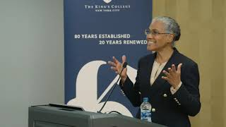 The History of The Black Church - A Black History Month Lecture from Dr. Jacqueline Rivers