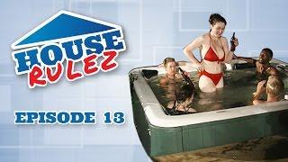ep. 13 - Dead Gentlemen's House Rulez (2014) - USA ( Reality   Comedy   Satire ) - SD