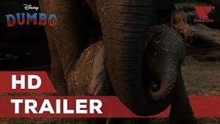 Dumbo (2019) HD trailer #3 | CZ dabing